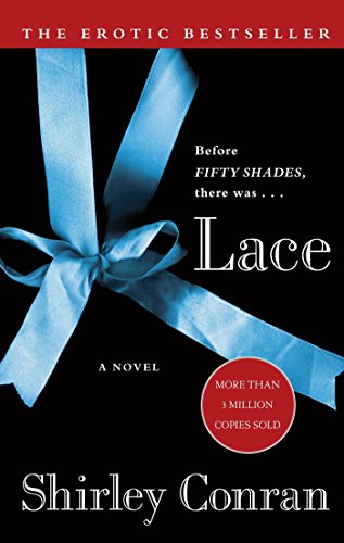 Lace: A Novel (Lace Book)