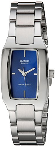 Casio-Womens-LTP1165A-2C-Classic-Sleek-Silver-Tone-Analog-Watch