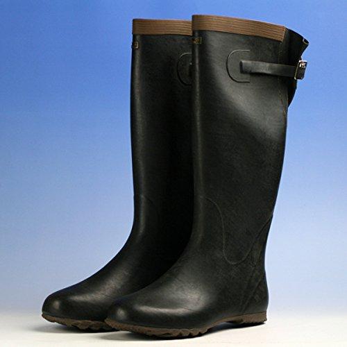 第一ゴム 田植長先丸裏付 農業長靴