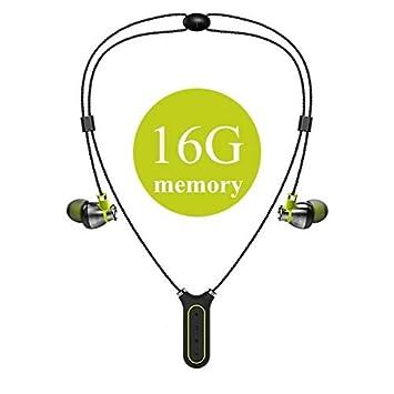 I2 Auriculares Bluetooth Auriculares inalámbricos Reproductor Mp3 ...