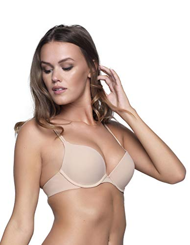 Underwired Eden mujer Bra Polvo After de U84wq