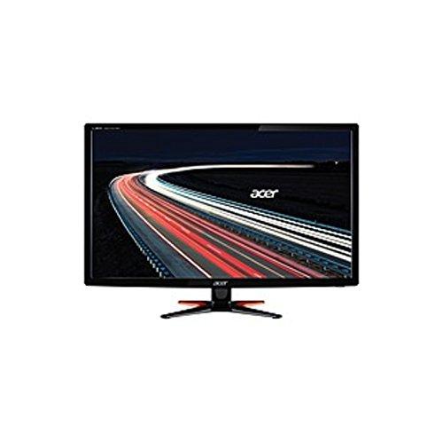 """Acer GN246HL 24"""" 3D LED LCD Monitor - 16:9-1 ms GTG - Adjust"""