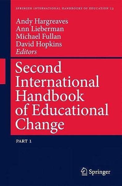 change handbook of educational second international