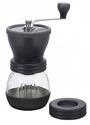 Hario Skerton Ceramic Coffee Mill (100g) from Hario