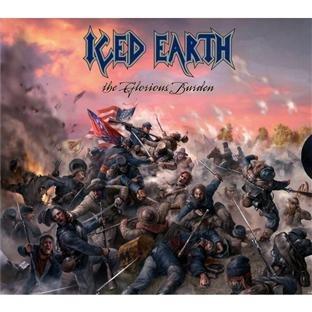 iced earth gettysburg - 3