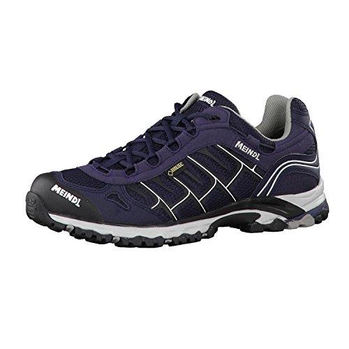 Meindl Herren Schuhe Cuba GTX 30180 Marine/Grau 43 (UK 9)