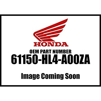 Honda 2017-2018 Pioneer Sxs Front Nh1 Grille 61150-Hl3-600Zb New Oem