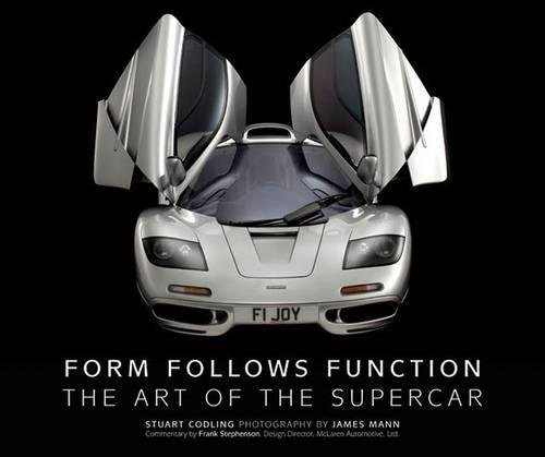 Form Follows Function: The Art of the - Gift Shop Ferrari