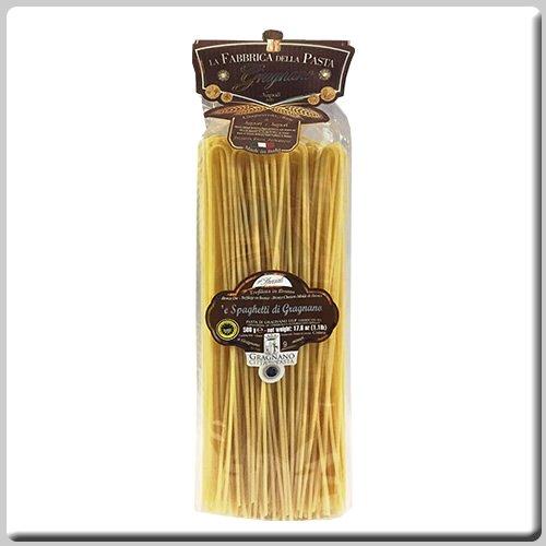 gragnano spaghetti - 5