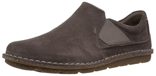 Loafer CLARKS Tamitha Gwyn Taupe Suede Women's qfSYt