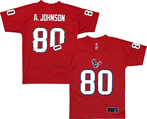 Andre Johnson Houston Texans Memorabilia at Amazon.com cf85a4d3f