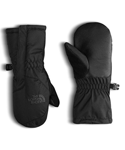 The North Face Little Boys' Toddler Mitts (Sizes 2T - 4T)