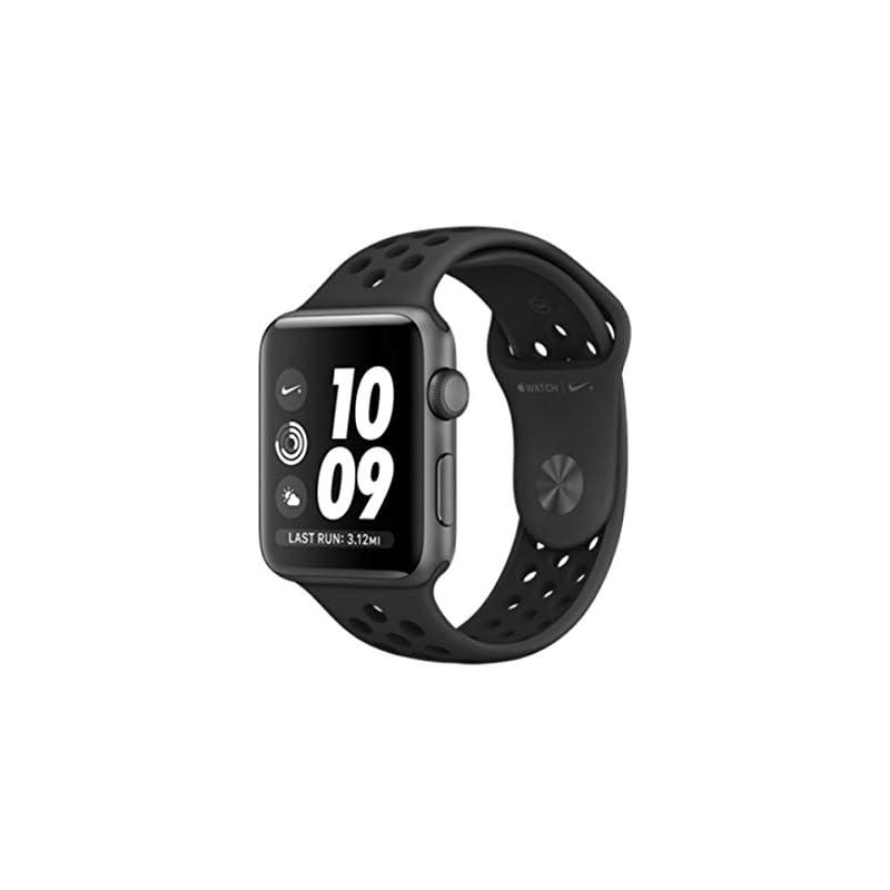 Apple Watch Series 3 Nike+ - GPS - Space