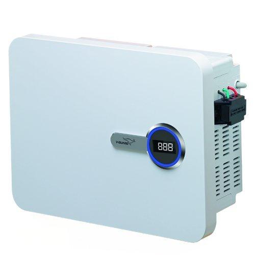 V Guard VNI 400 Voltage Stabilizer  White