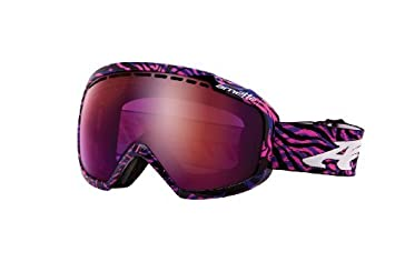 10665ad3c0f5 Arnette Skylight Psychedelic Goggles (White