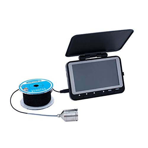Underwater Camera For Lowrance Hds - 6