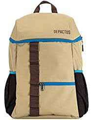 Depactus Nautilus Backpack Dry Fern Mens One Size