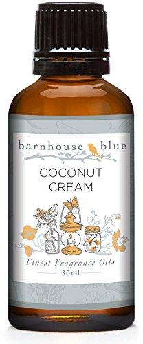 Barnhouse - Coconut Cream - Premium Grade Fragrance Oil (30ml)