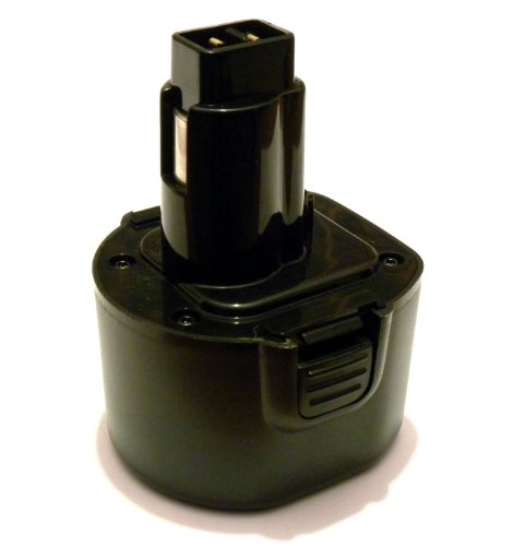 Black and decker Replacement Battery PS310 PS120 9.6v NiCd