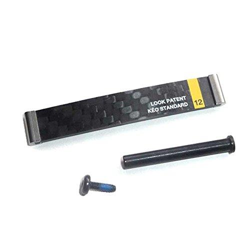 (Look, Original Keo Blade,Carbon Blade 12Nm, 1 Unit)