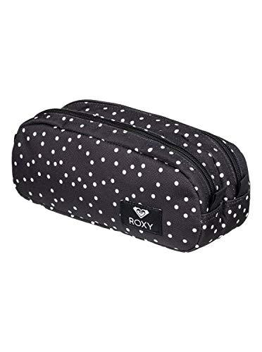 Amazon.com: Roxy Da Rock Pencil Case - True Black Dots For ...