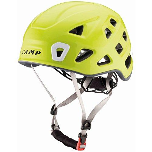 C.A.M.P. Storm Helmet-Lime-L by Camp