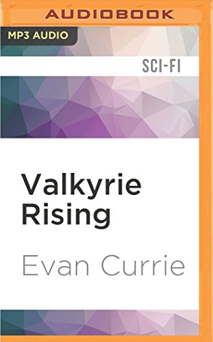 Valkyrie Rising (On Silver Wings)