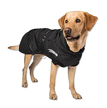 Orvis All-Weather Dog Parka