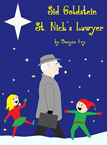 Sid Goldstein - St. Nick's Lawyer