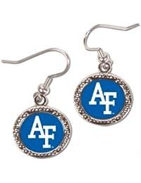 NCAA Jewelry Carded Earrings