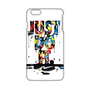 Cool-benz Melting just do it 3D Phone Case for iPhone 4/4s