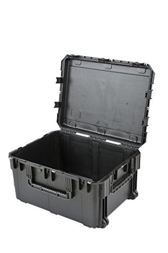 SKB 3i-2922-16BE iSeries Waterproof Case - 29'' x 22'' x 16'' with wheels empty by SKB