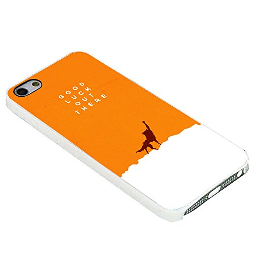 Fantastic Mr Fox Quotes for Iphone Case (iPhone 5/5s white)