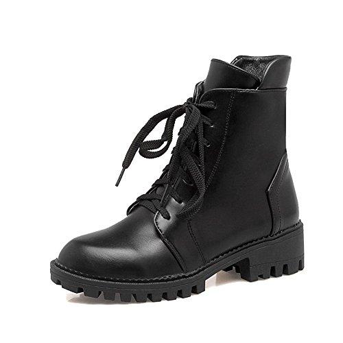 Fermeture Shoes D'Orteil Lacet AgeeMi Femme 4tqdwnnO
