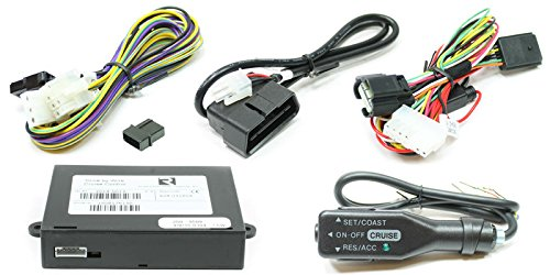 Rostra Cruise Control Kit for 2017 Superduty Trucks