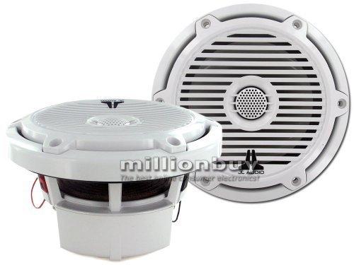 JL AUDIO M650-CCX-CG-WH 6.5