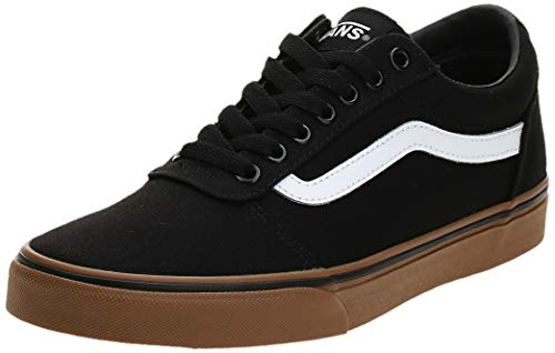 Vans Herren Ward Canvas Sneaker