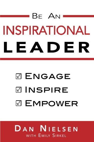 Be Inspirational Leader Inspire Empower product image