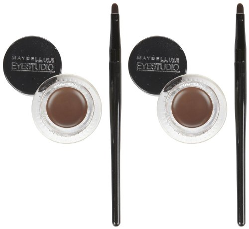 Eye Studio Gel Liner - 2