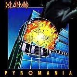 Def Leppard - Pyromania - Vertigo - 6359 119
