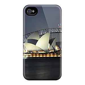 Cute TinaMacKenzie Sydney Photo Over Shadowed Cases Covers For Iphone 6