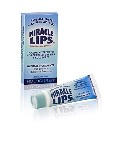 Dry Lips Causes And Treatment - 1