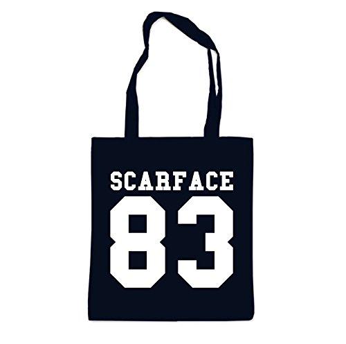 Bag 83 83 Scarface Black Scarface Bag Scarface Black 83 Black Black 83 Bag Bag Scarface rrWZnA