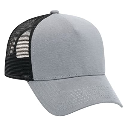 Amazon.com   JUSTIN BIEBER TRUCKER HAT Perse Alternative BLACK GREY similar  look flannel GRAY   Sports   Outdoors a2b6f39a13d5