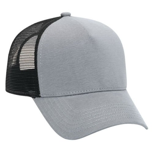 JUSTIN BIEBER TRUCKER HAT Perse Alternative BLACK GREY similar look flannel GRAY