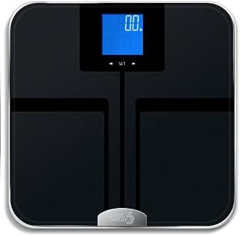 EatSmart Aria Wi-Fi Fat/BMI Digital Smart Scale