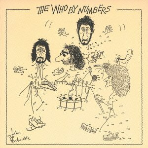 The Who By Numbers (SHM-CD)
