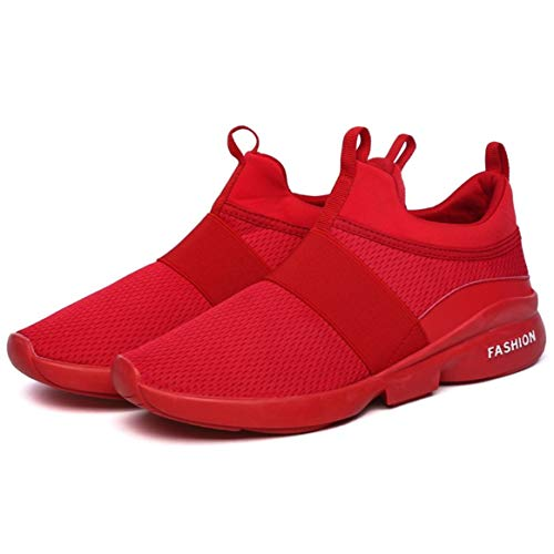 Course Maille Hommes Mode Sneakers Air De Casual En Unique Chaussures Ultra Plein Léger Antidérapant Respirant Supérieur TOpfOUxqW