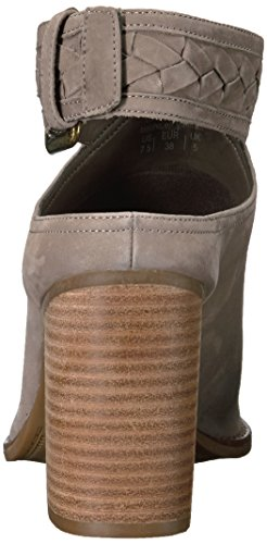 Aldo Kvinna Adraynia Klack Sandal Taupe