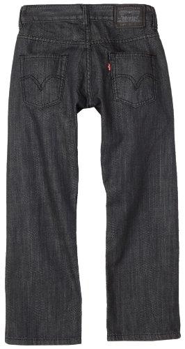 Levi's Big Boys' 514  Straight-Leg Jean